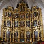 El retablo de Luis de Morales