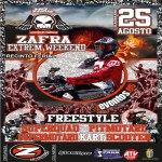 Zafra Extreme Weekend + Alto Voltaje Party