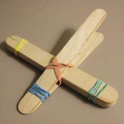 How to Build a Simple Small Marshmallow Catapult Devincollier Com