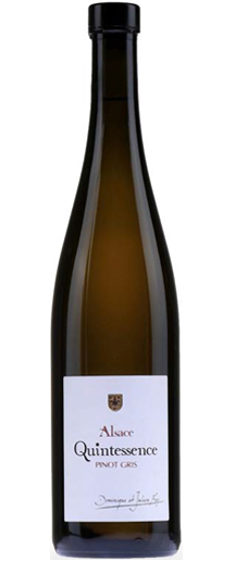 Alsace Pinot Gris Quintessence