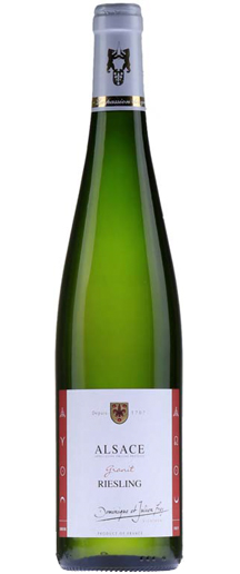 Alsace Riesling Granit