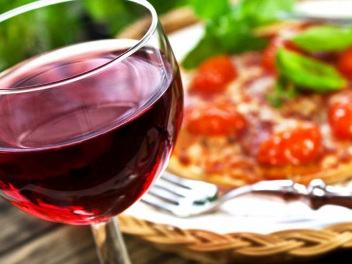 Wine And Vegan Pairing