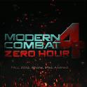 Modern Combat 4: Zero Hour 1.0.0 apk