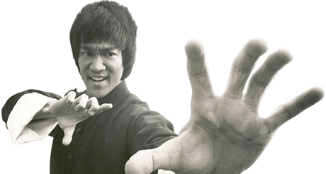 I Am Bruce Lee, movie