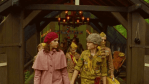 Declan Cochran Reviews Moonrise Kingdom