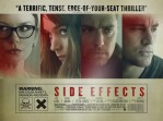 Side Effects: Soderbergh's last film?