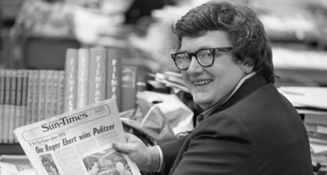 Roger Ebert remembered. An inspiration to all those who love film