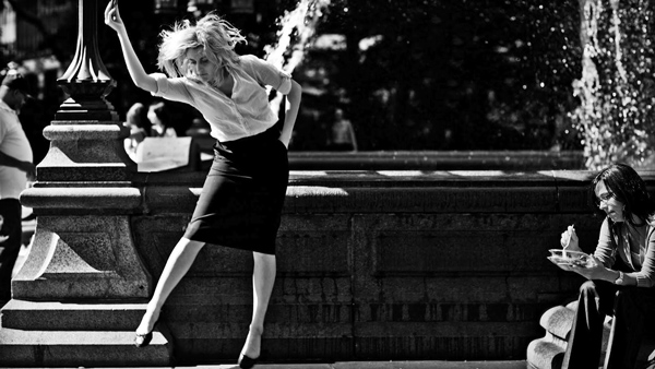Frances Ha: Greta Gerwig shines