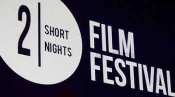 International shorts in Exeter for Two Short Nights