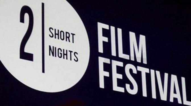 Awards Time at Two Short Nights