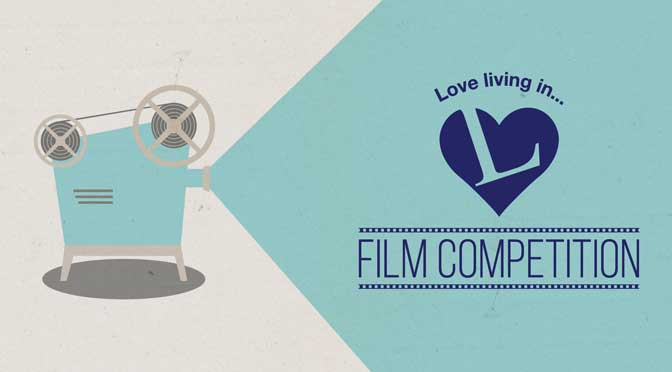 Community-focused film competition 'Love Living in' offers £1,000 top prize
