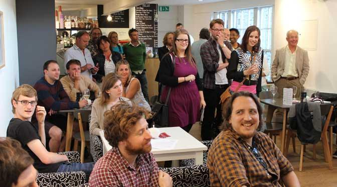 Plymouth Film Festival returns for 2015
