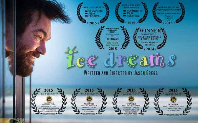 Ice Dreams