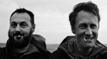 Indie micro-budget Cornwall feature Brown Willy at the Exeter Phoenix (plus Q&A)