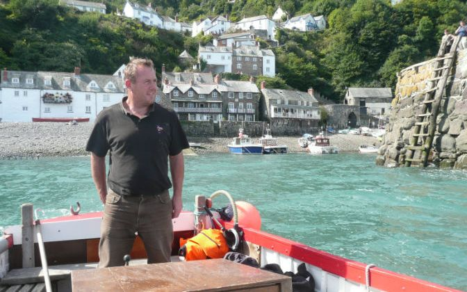 Boat stories films continue to make big waves for North Devon