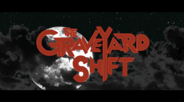 Corpses and a Kickstarter: help comedy/horror The Graveyard Shift rise again