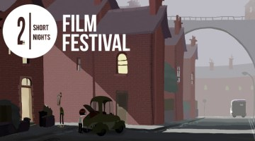 South West Animation Film Commission 2017 Call for Entries – £750 up for grabs!