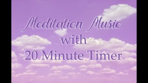 Divine Love Meditation Music with Timer