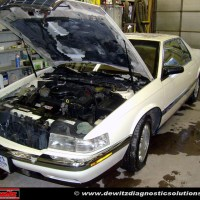 No Start, Theft Issue?   1992 Cadillac Eldorado