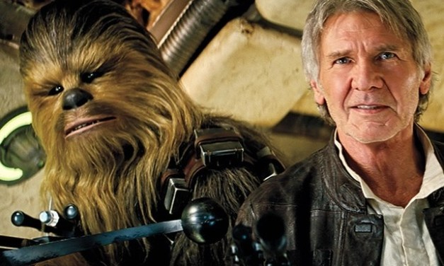 A la productora de Star Wars le cuesta 1,7 millones de euros el accidente de Harrison Ford