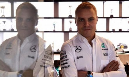 Cambio de fichas entre Williams y Mercedes