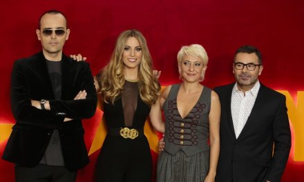 Mediaset renueva 'Got Talent' una temporada más