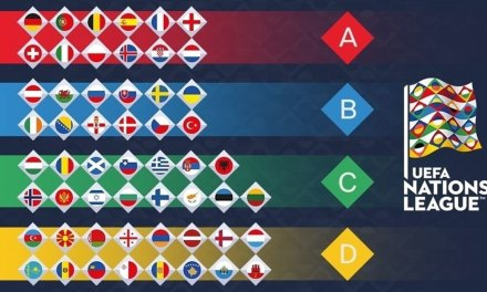 Nations League, la nueva revolución de la FIFA