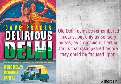 Books on Delhi : Have you read these books Dilliwala's ?