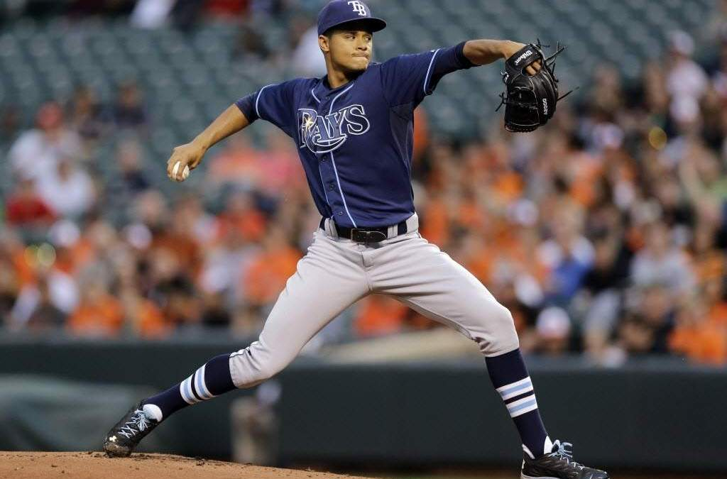 MLB Preview, Tue Aug 23 – DraftKings & Fanduel