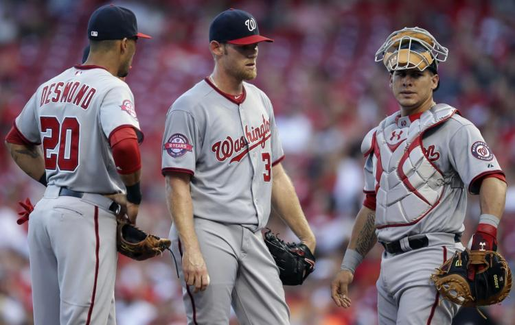 MLB Preview, Mon Aug 22 – DraftKings & Fanduel