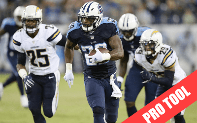 NFL Week 6 Projections – DraftKings & Fanduel