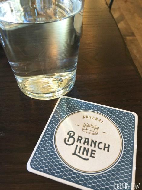 Branch Line 4