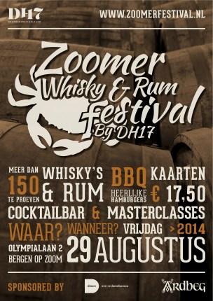 Poster Zoomer Festival