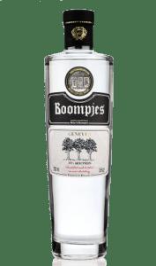 Boompjes-genever
