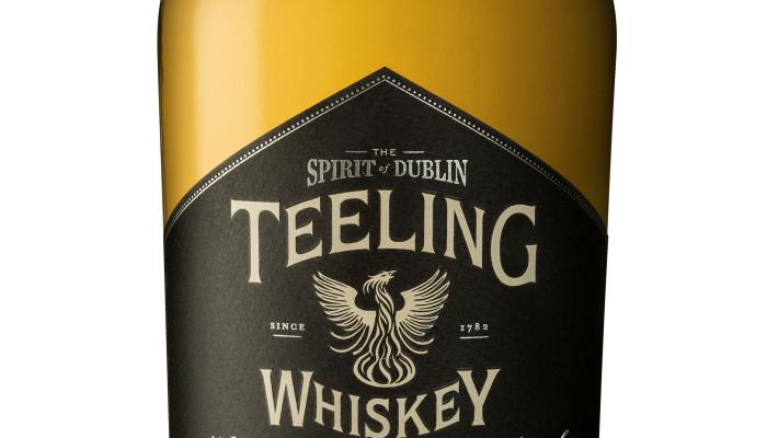 Nieuwe Teeling Single Cask whiskey uit!