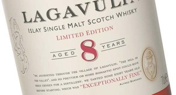 LAGAVULIN 8 YEARS OLD – 200TH ANNIVERSARY!