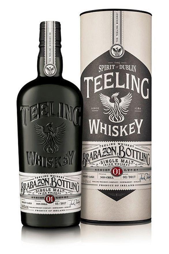 Brabazon Bottling van Teeling