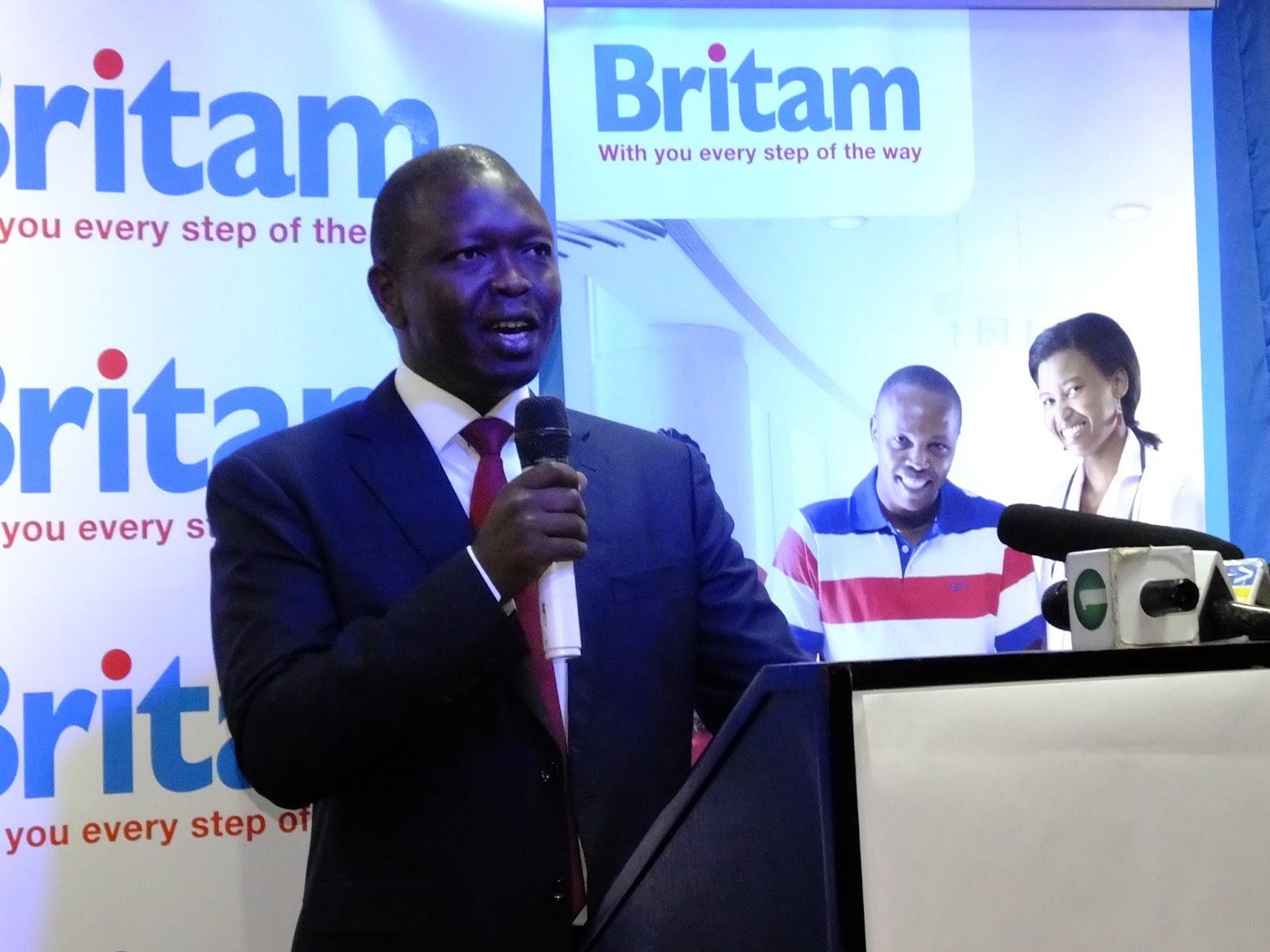 Britam expands its network in Tanzania