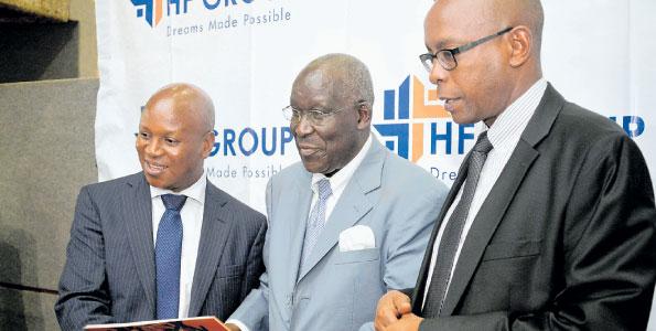 HFC adjusts interest rates on Mortgage downwards