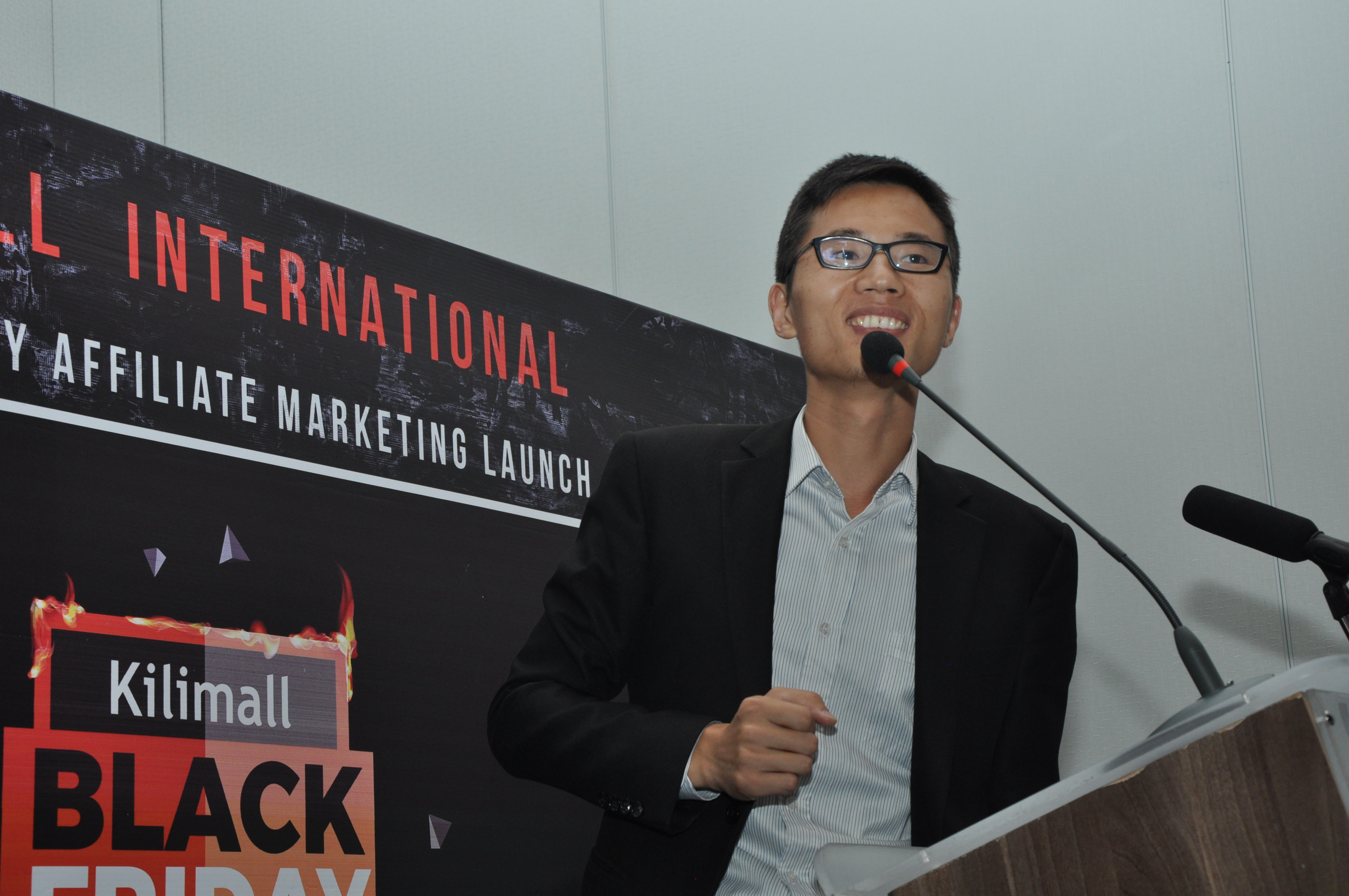 Kilimall-International-Managing-Director-Robin-Xie-speaks-during-the-launch-of-Kilimall-Black-Friday-and-affiliate-marketing-programme.jpg