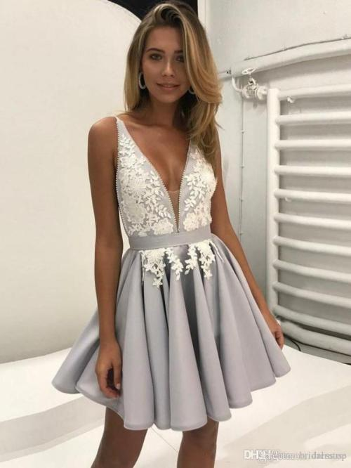 Medium Of Homecoming Dresses 2017