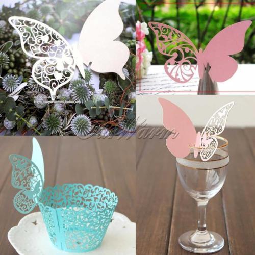 Medium Of Glass Decoration Pieces