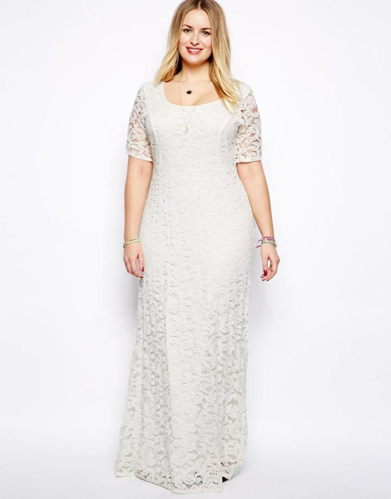 Large Of Plus Size Dresses For Wedding