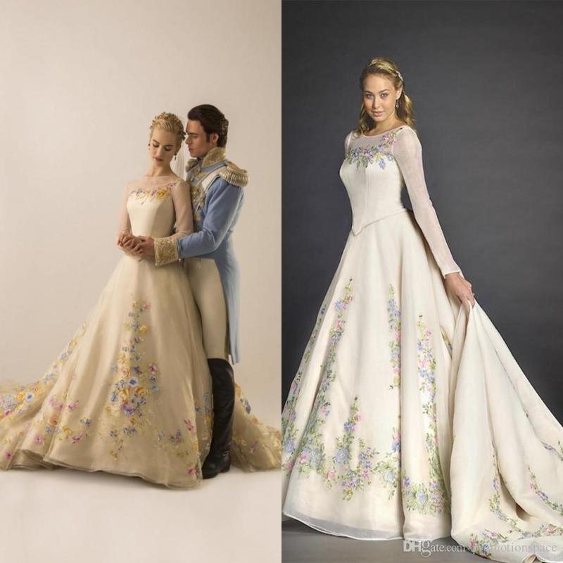 Large Of Cinderella Wedding Dress