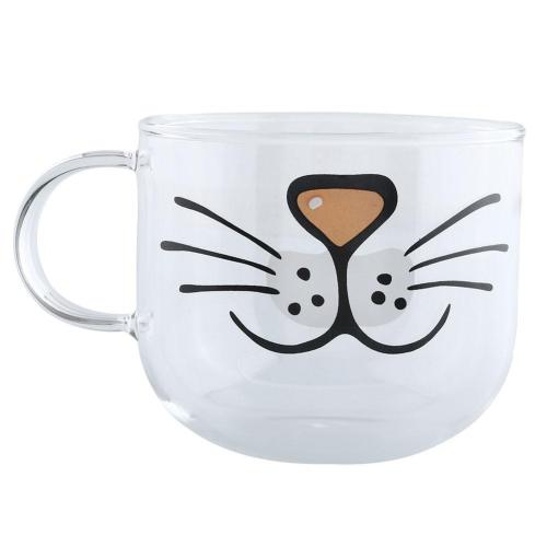 Medium Of Cartoon Coffee Mug