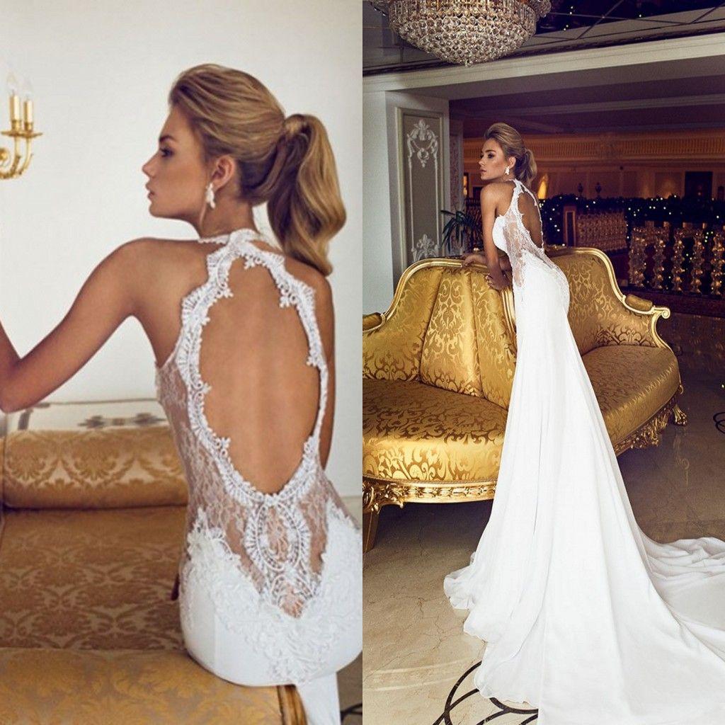 strapless lace open back wedding dress sheer back wedding dress strapless lace open back wedding dress