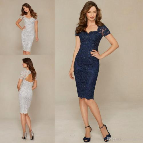 Medium Of Mother Of The Bride Dresses