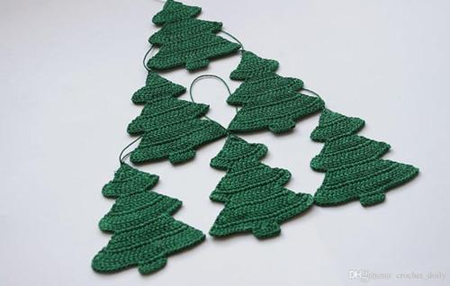 Medium Of White Christmas Ornaments