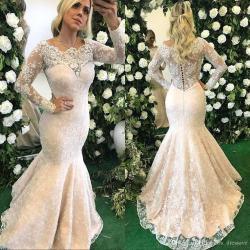 Small Crop Of Wedding Dress Styles