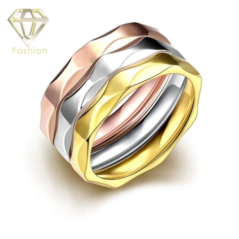 Large Of Fake Diamond Rings